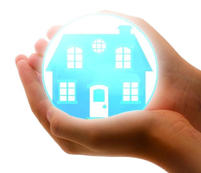 Ασφάλειες σπιτιού, ασφαλιστική κάλυψη οικίας σε φθηνές τιμές