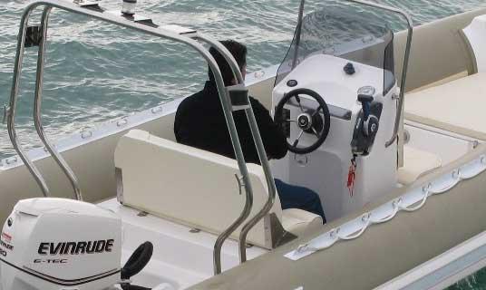 Ασφάλειες Σκάφους